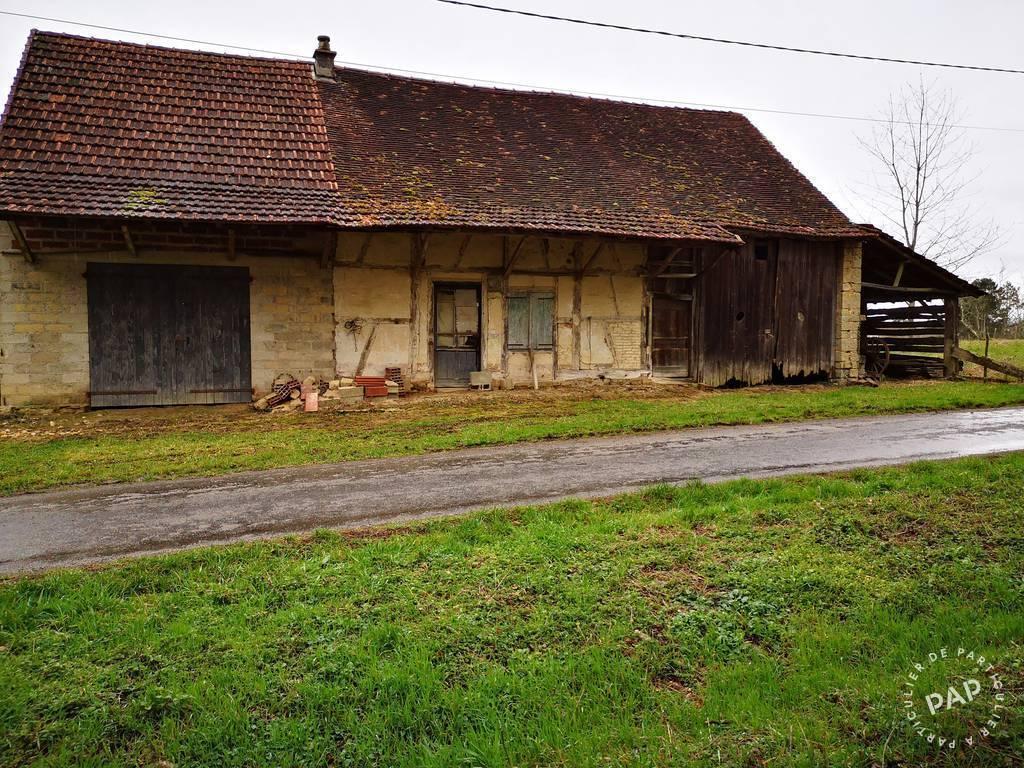 Vente maison 2 pièces Larnaud (39140)