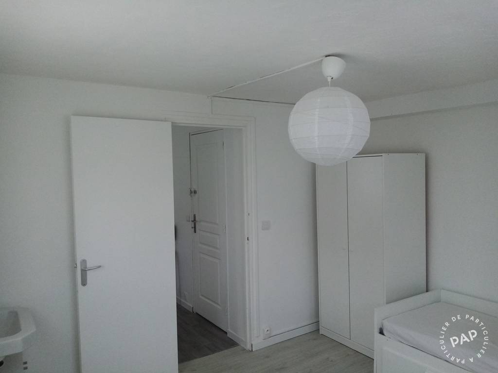 Location appartement studio Janville-sur-Juine (91510)