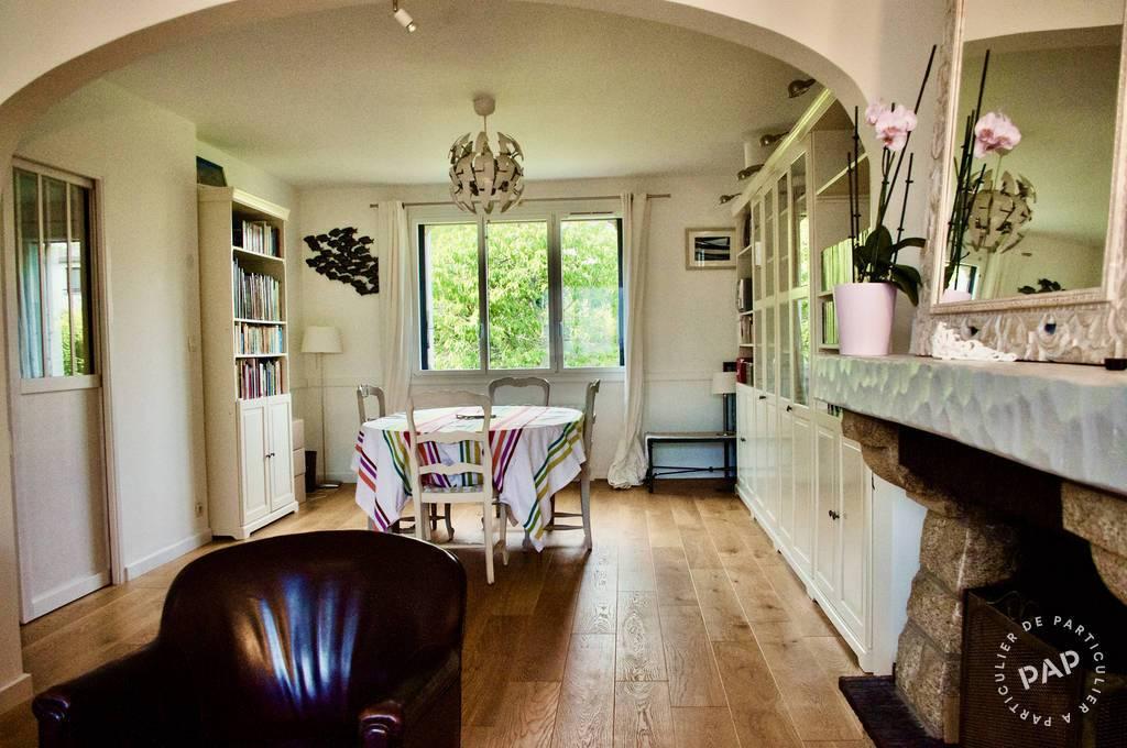 Vente Maison Cesson-Sévigné (35510) 190m² 750.000€