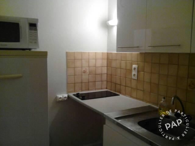 Location appartement 2 pièces Mont-de-Marsan (40000)