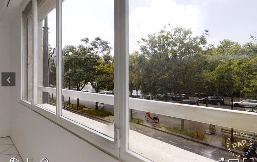 Vente Appartement Paris 14E (75014) 64m² 750.000€