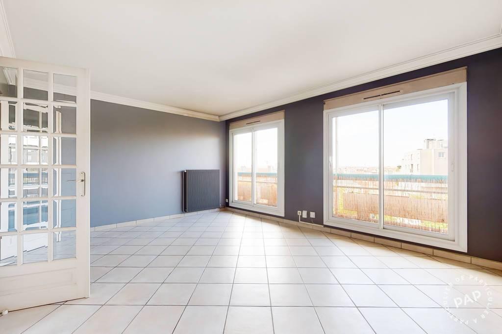 Vente Appartement Limite Lyon 6E 70m² 325.000€