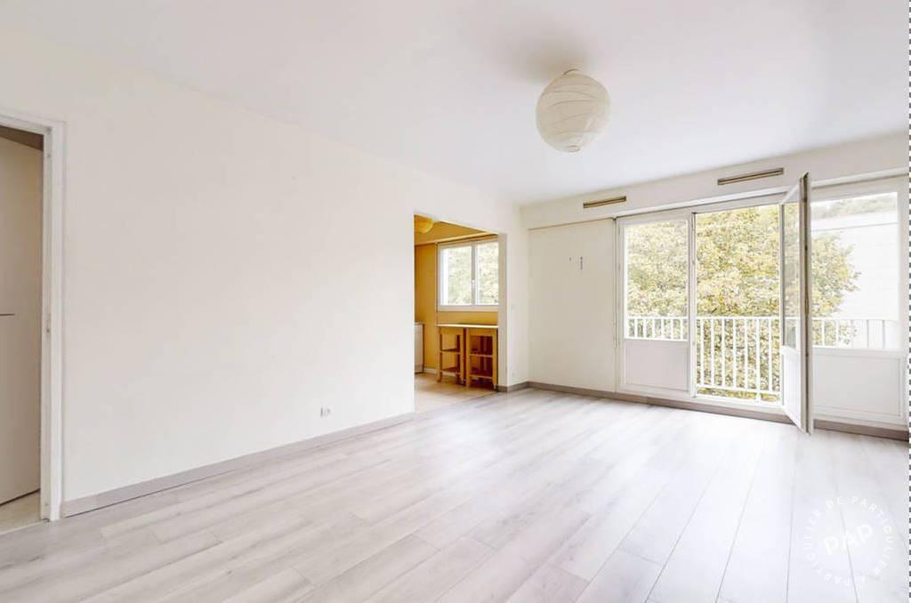 Location Appartement Flins-Sur-Seine 47m² 888€
