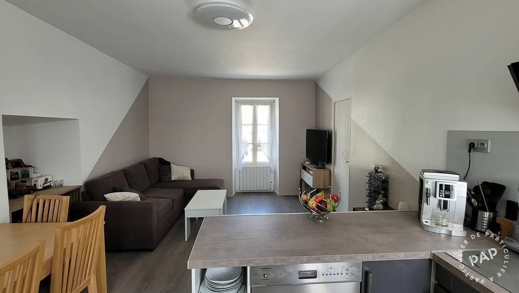 Vente Appartement Soignolles-En-Brie (77111) 43m² 149.000€