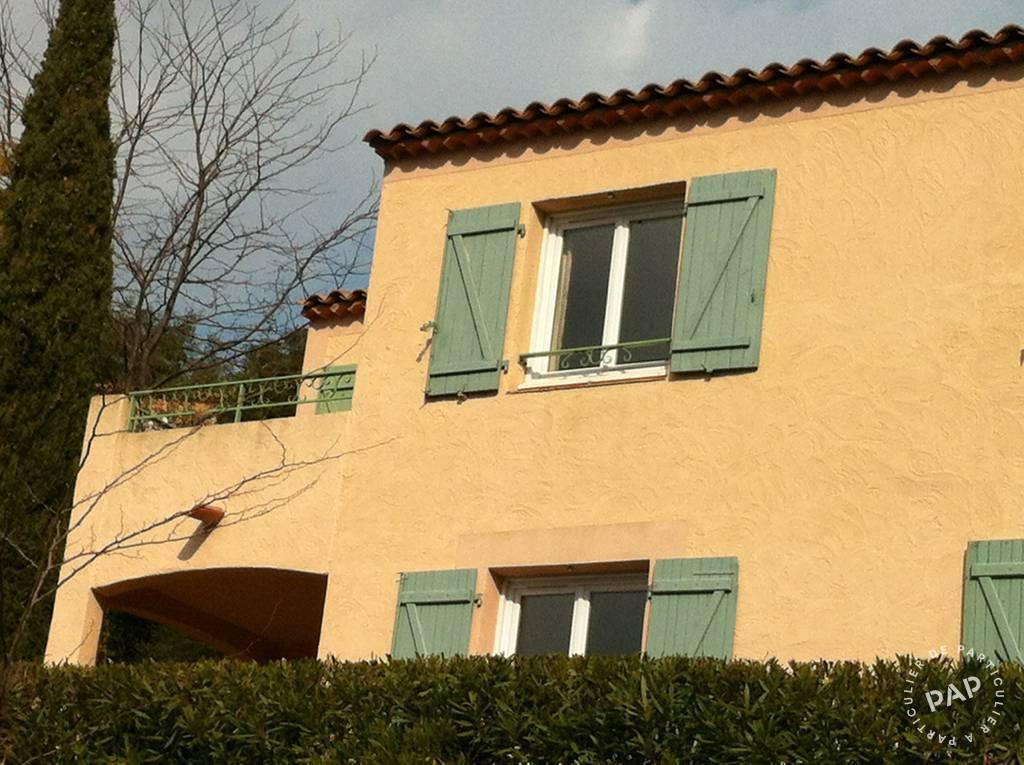 Vente Appartement Roquebrune-Sur-Argens (83520) 31m² 134.000€