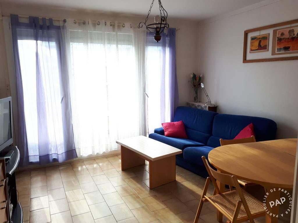 Vente appartement 3 pièces Villeurbanne (69100)