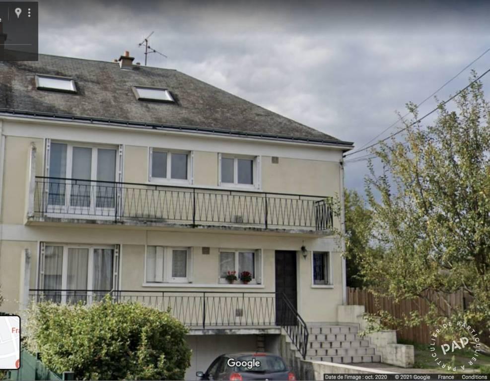 Vente Maison Saint-Avertin (37550) 75m² 199.500€
