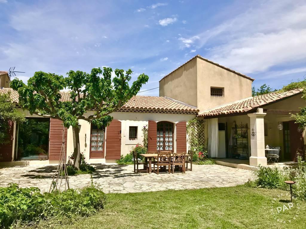 Vente Maison Cavaillon (84300) 139m² 475.000€