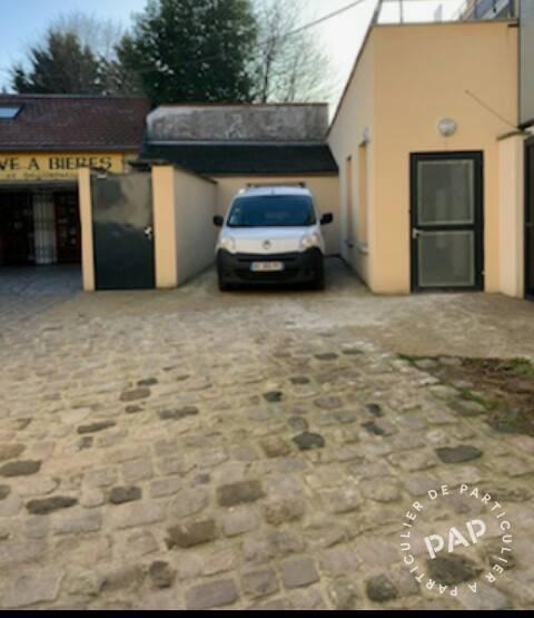 Vente Garage, parking Taverny (95150)  8.900€