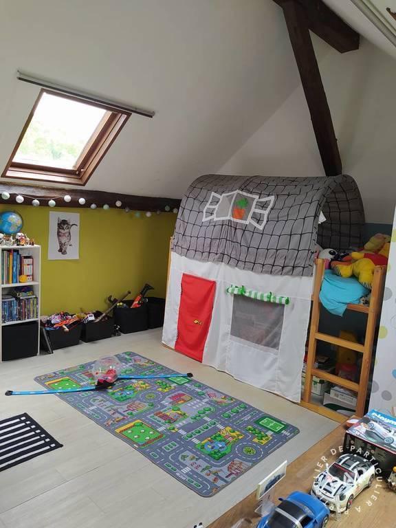 Vente appartement 2 pièces Les Andelys (27700)
