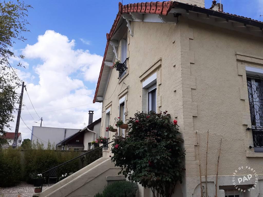 Vente maison 3 pièces Sevran (93270)