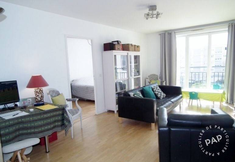Vente Appartement Châtenay-Malabry (92290) 90m² 390.000€