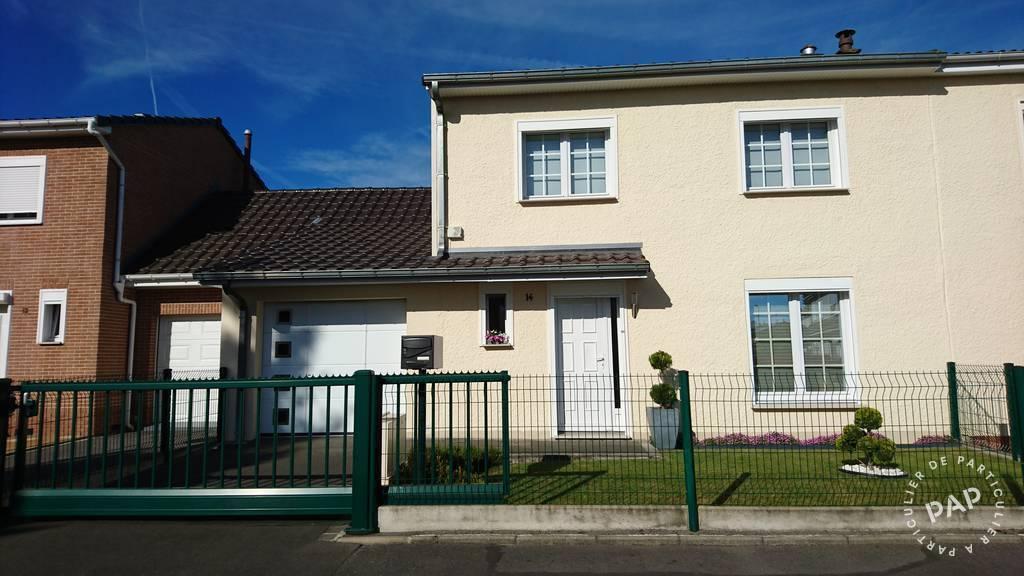 Vente Maison Liévin (62800) 100m² 230.000€