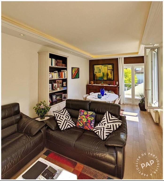 Vente maison 4 pièces Vitry-sur-Seine (94400)
