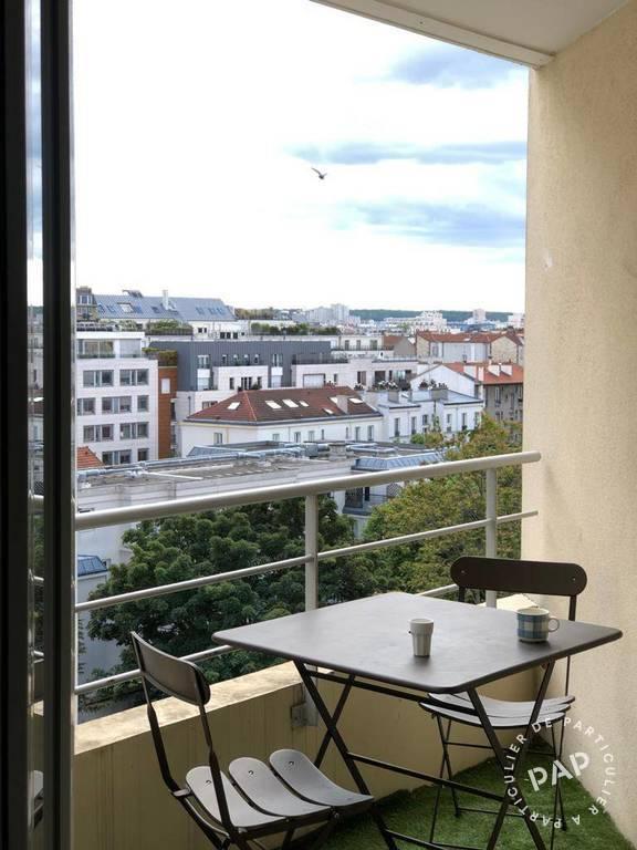 Vente Appartement Montrouge (92120) 49m² 423.000€