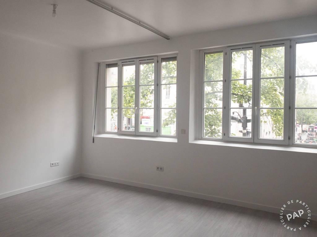 Vente Appartement Paris 13E (75013) 32m² 332.000€