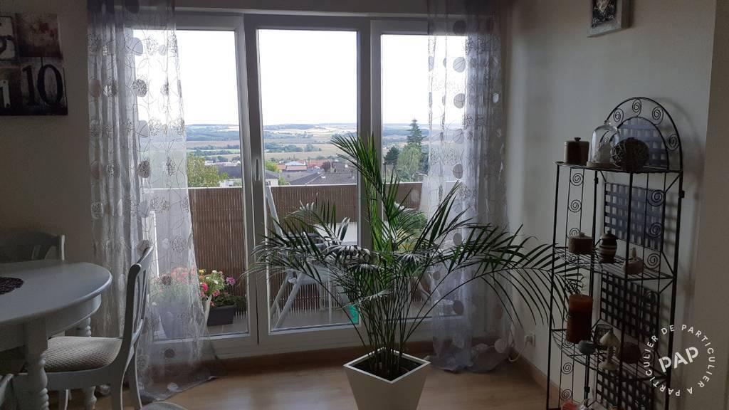 Vente appartement 3 pièces Créhange (57690)