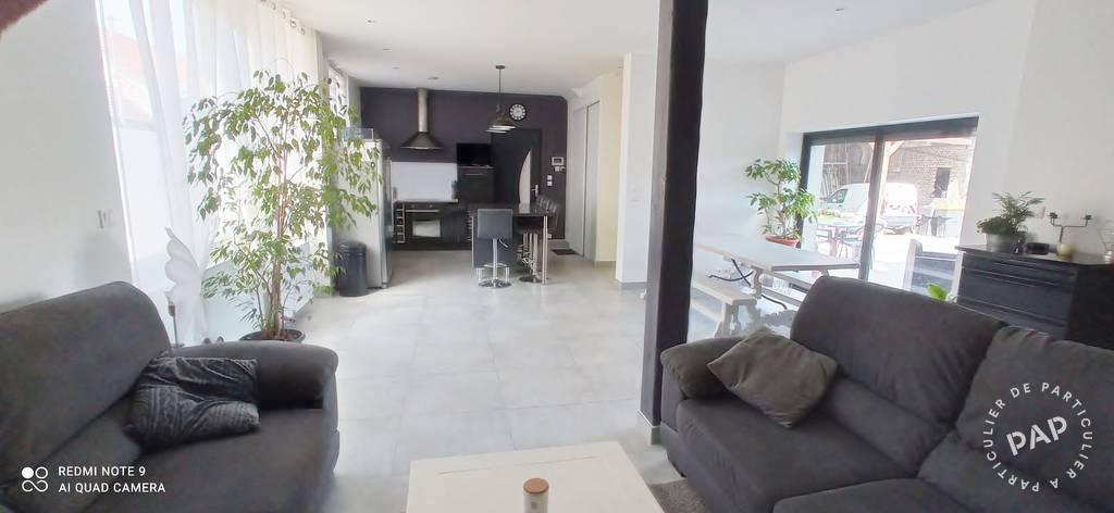 Vente Maison Remy (60190) 155m² 374.500€