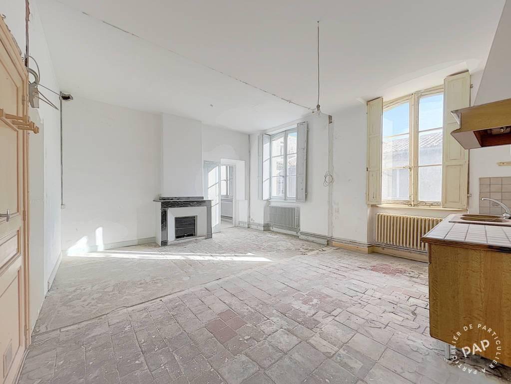 Vente appartement 3 pièces Carcassonne (11000)