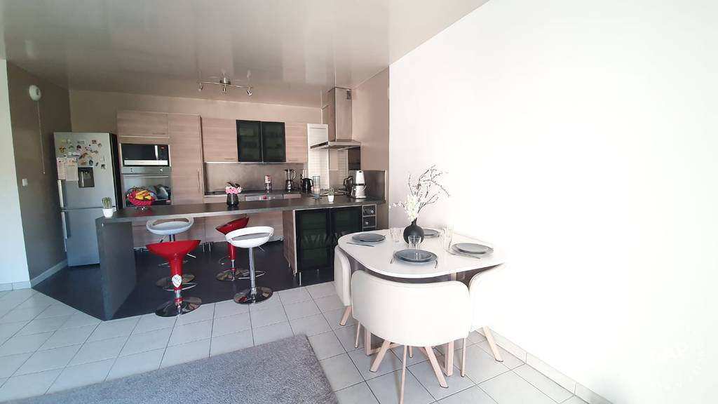 Vente Appartement Osny (95520) 67m² 235.000€