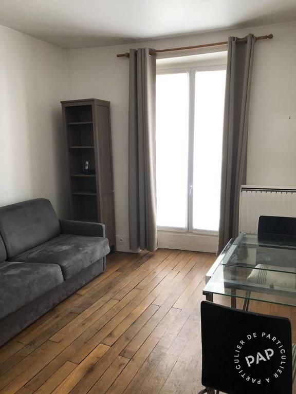 Vente Appartement Paris 14E (75014) 23m² 298.000€
