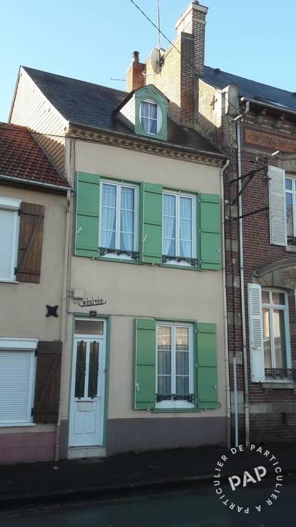 Vente Maison Breteuil (60120) 101m² 134.000€