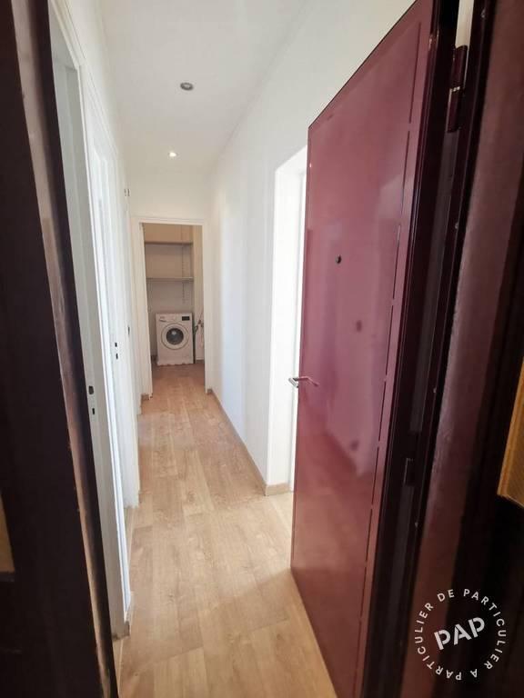 Location Appartement Rosny-Sous-Bois (93110) 36m² 975€