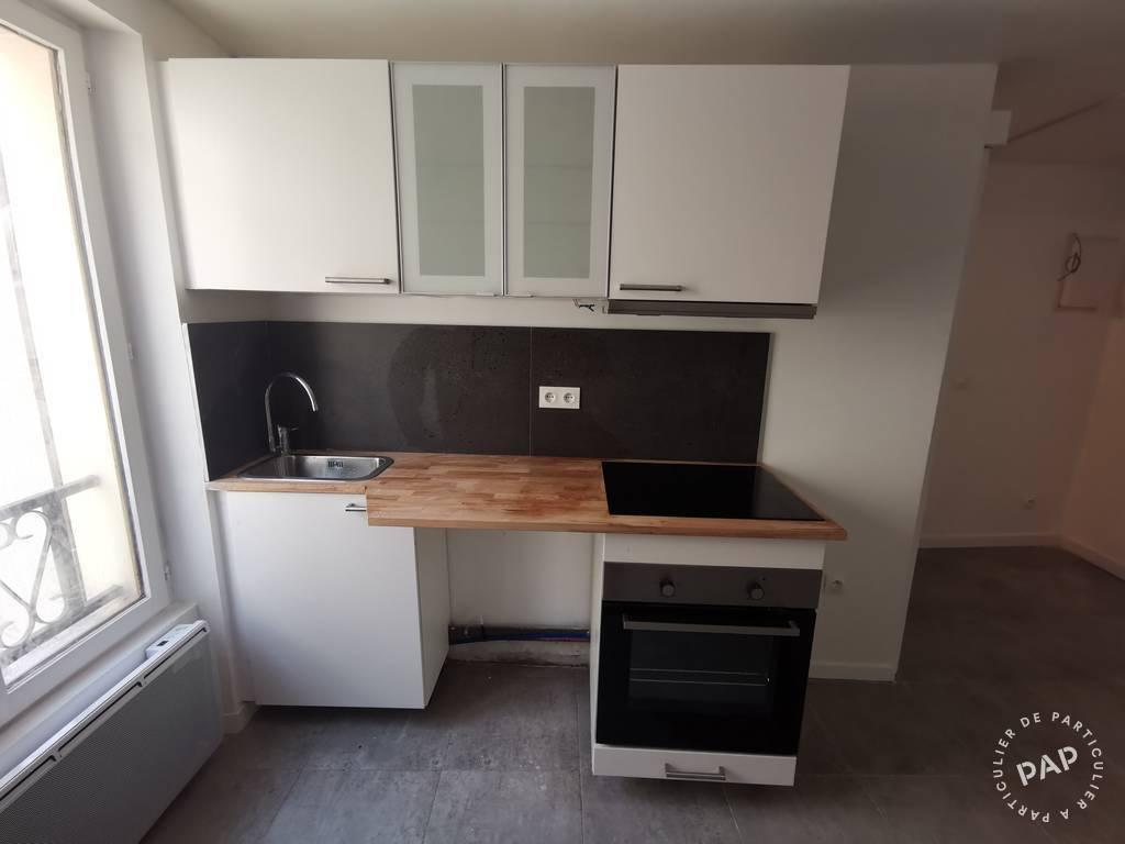 Vente Appartement Longjumeau (91160) 43m² 167.500€