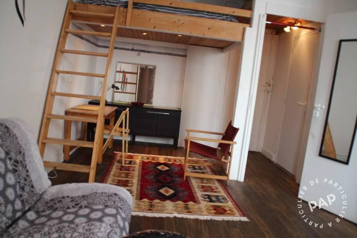 Vente Appartement Paris 3E (75003) 30m² 400.000€