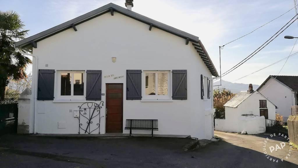 Location maison 3 pièces Capvern (65130)