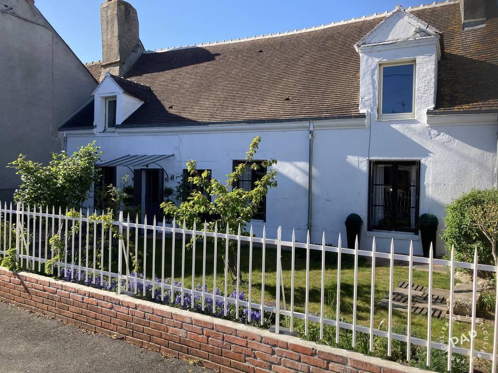 Vente Maison Sully-Sur-Loire (45600) 86m² 250.000€