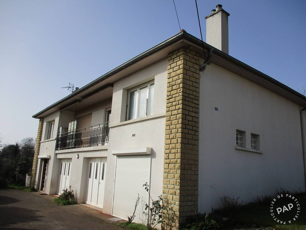 Vente maison 6 pièces Le Creusot (71200)