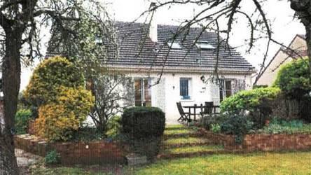 La Chapelle-En-Serval (60520)