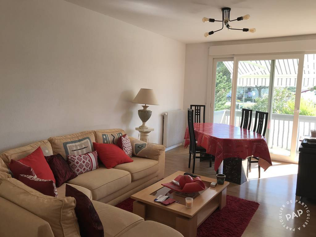 Vente appartement 5 pièces Biscarrosse (40600)