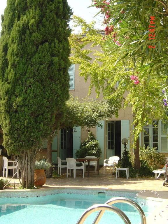 Vente Maison Roquebrune-Sur-Argens (83520) 260m² 740.000€