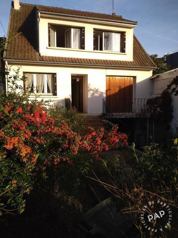 Vente Maison Bezons (95870) 141m² 615.000€