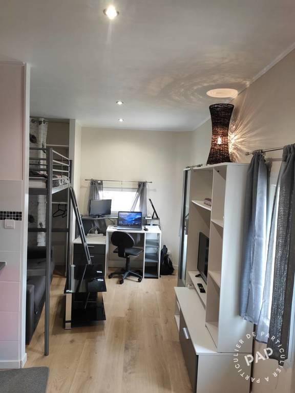 Location maison studio Toulouse (31)