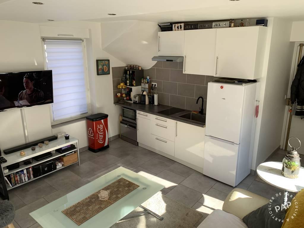 Vente Appartement Cormeilles-En-Parisis (95240) 26m² 142.900€