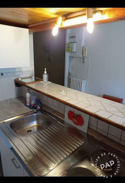 Location Appartement Nice (06000) 20m² 620€