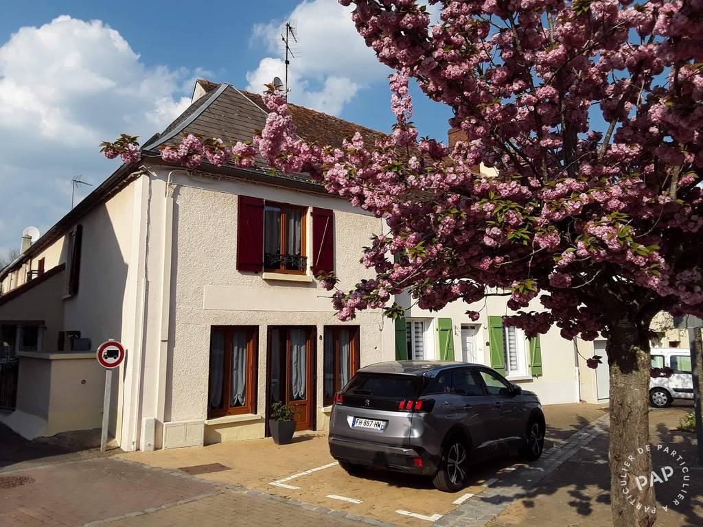 Vente Maison Le Gué-De-Longroi (28700) 149m² 192.000€