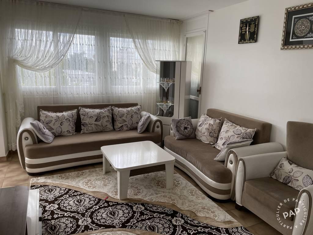 Vente Appartement Ris-Orangis (91130) 71m² 145.000€