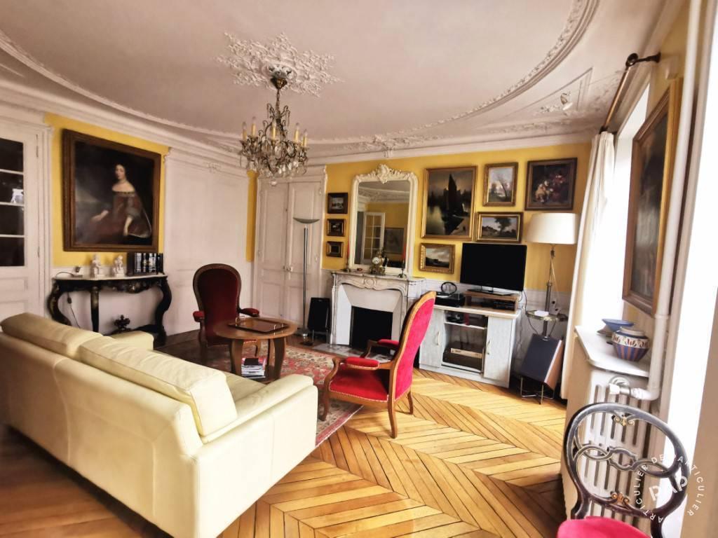 Vente Appartement Paris 10E (75010) 87m² 864.000€