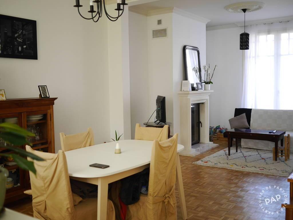 Vente Maison Saint-Cyr-L'école (78210) 100m² 464.000€