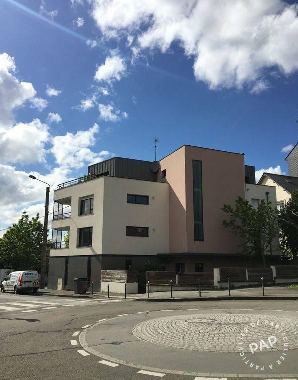 Vente appartement 3 pièces Rennes (35)