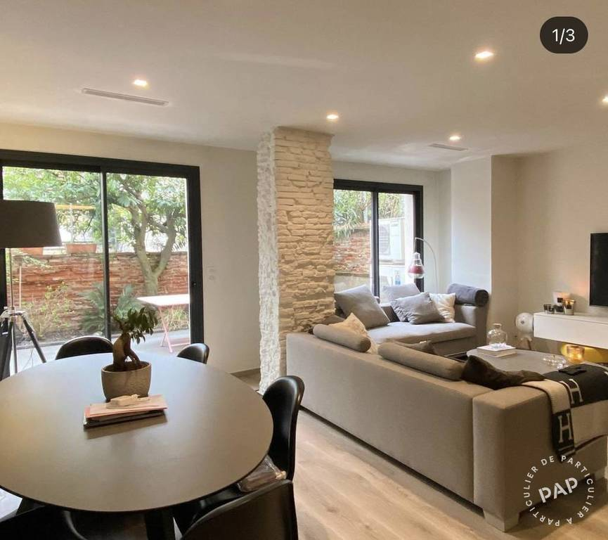 Vente Maison Toulouse (31400) 155m² 820.000€