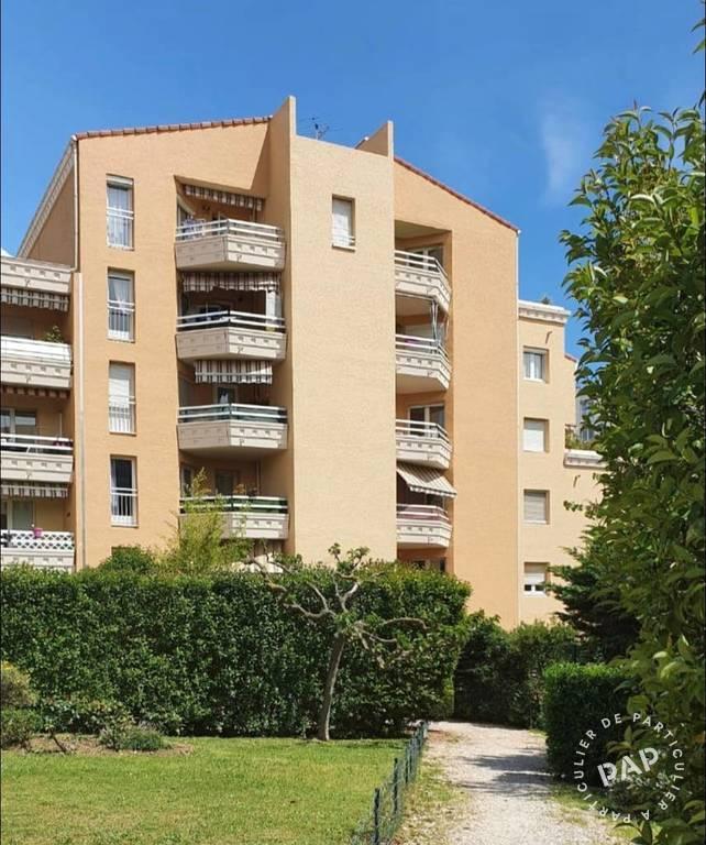 Vente Appartement Toulon (83100) 77m² 240.000€