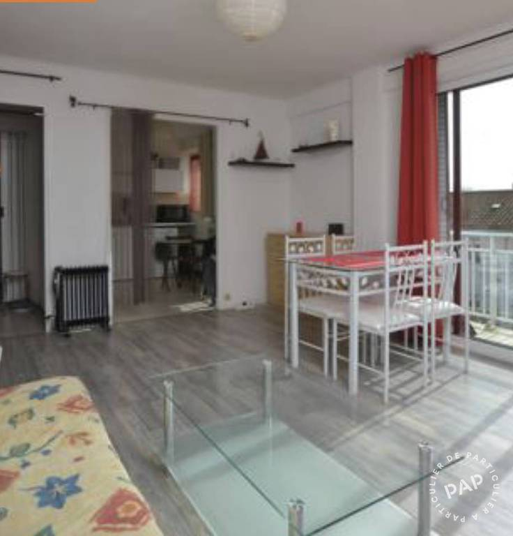 Vente Appartement Narbonne (11100) 34m² 70.000€