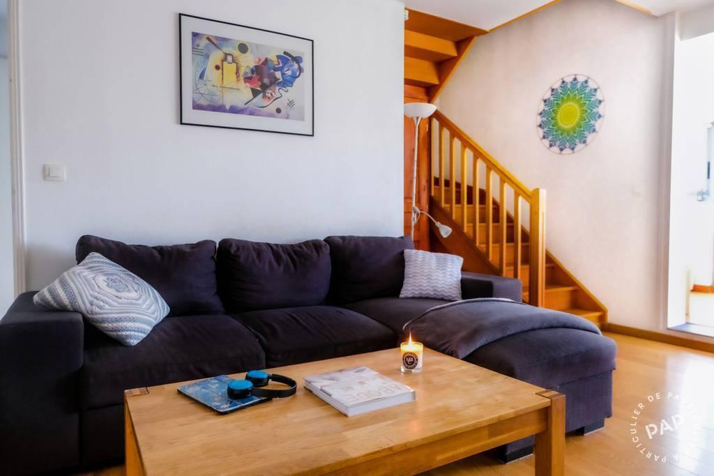 Vente appartement 6 pièces Valbonne (06560)