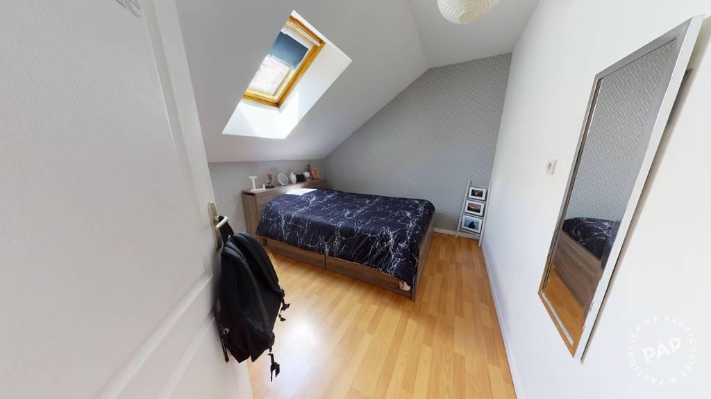 Vente appartement 4 pièces Pithiviers (45300)