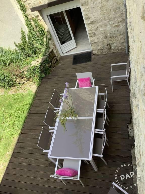 Location Maison Juziers 280m² 3.500€